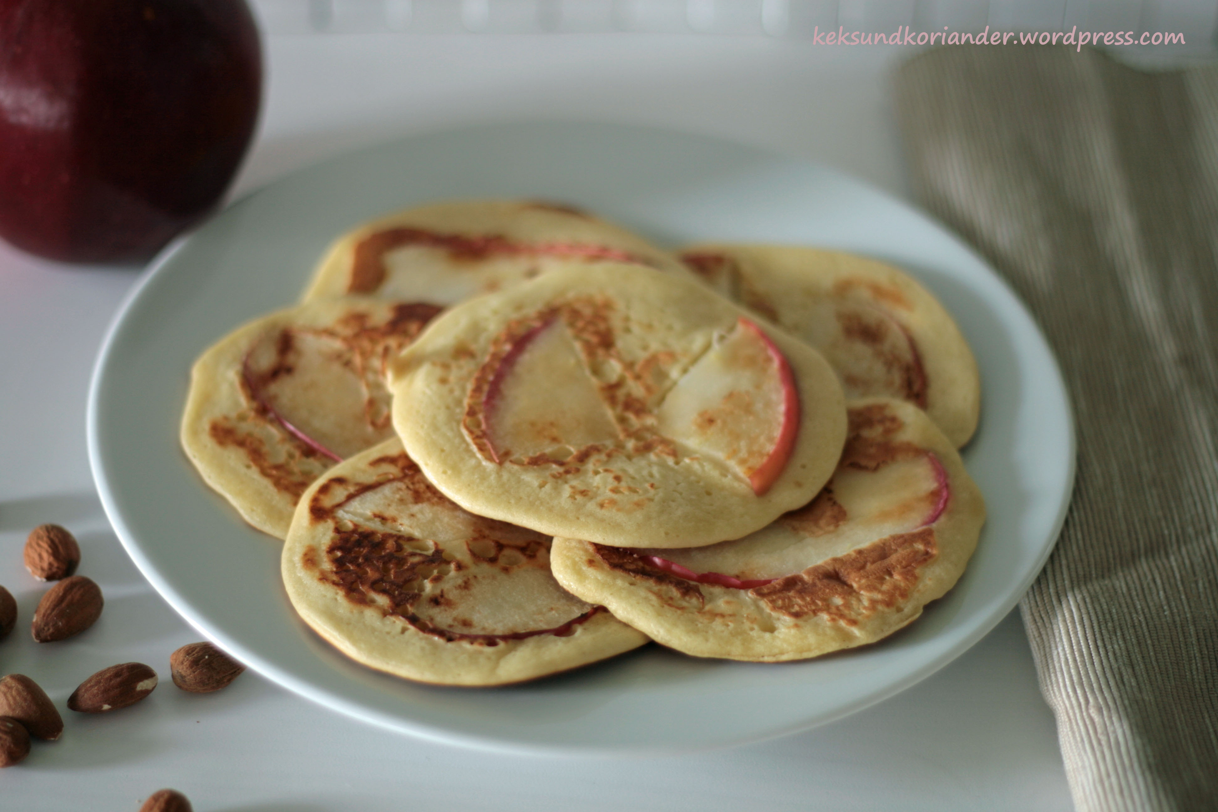 Pancakes pur