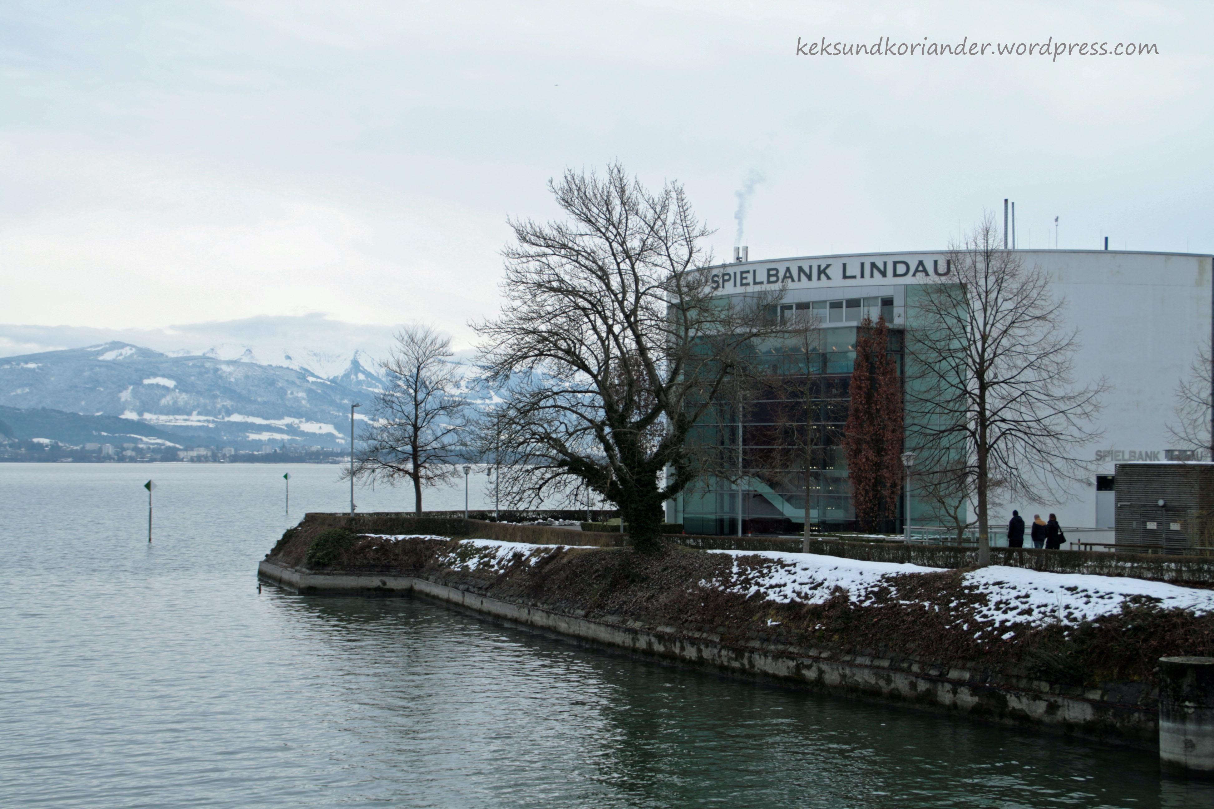 Lindau am Bodensee Casino