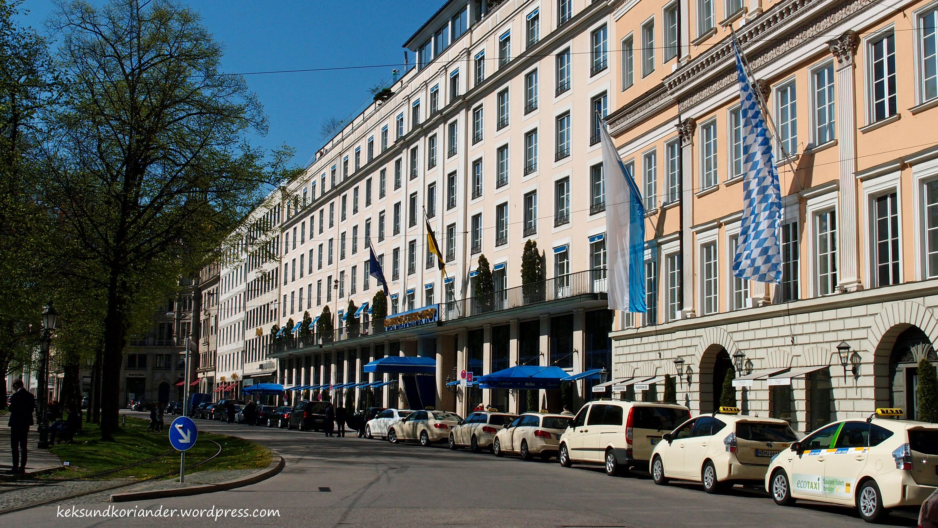 Bayerischer Hof München