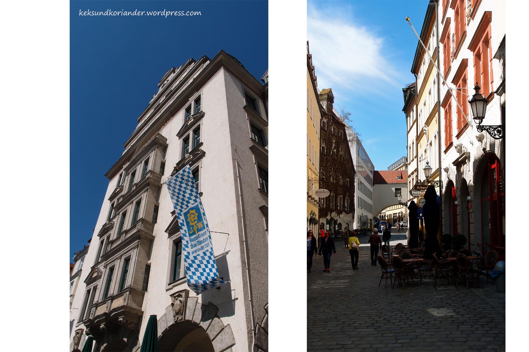 München platzl