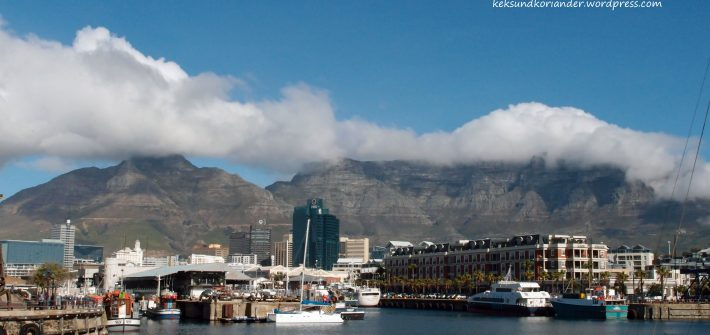 Kapstadt Waterfront Südafrika