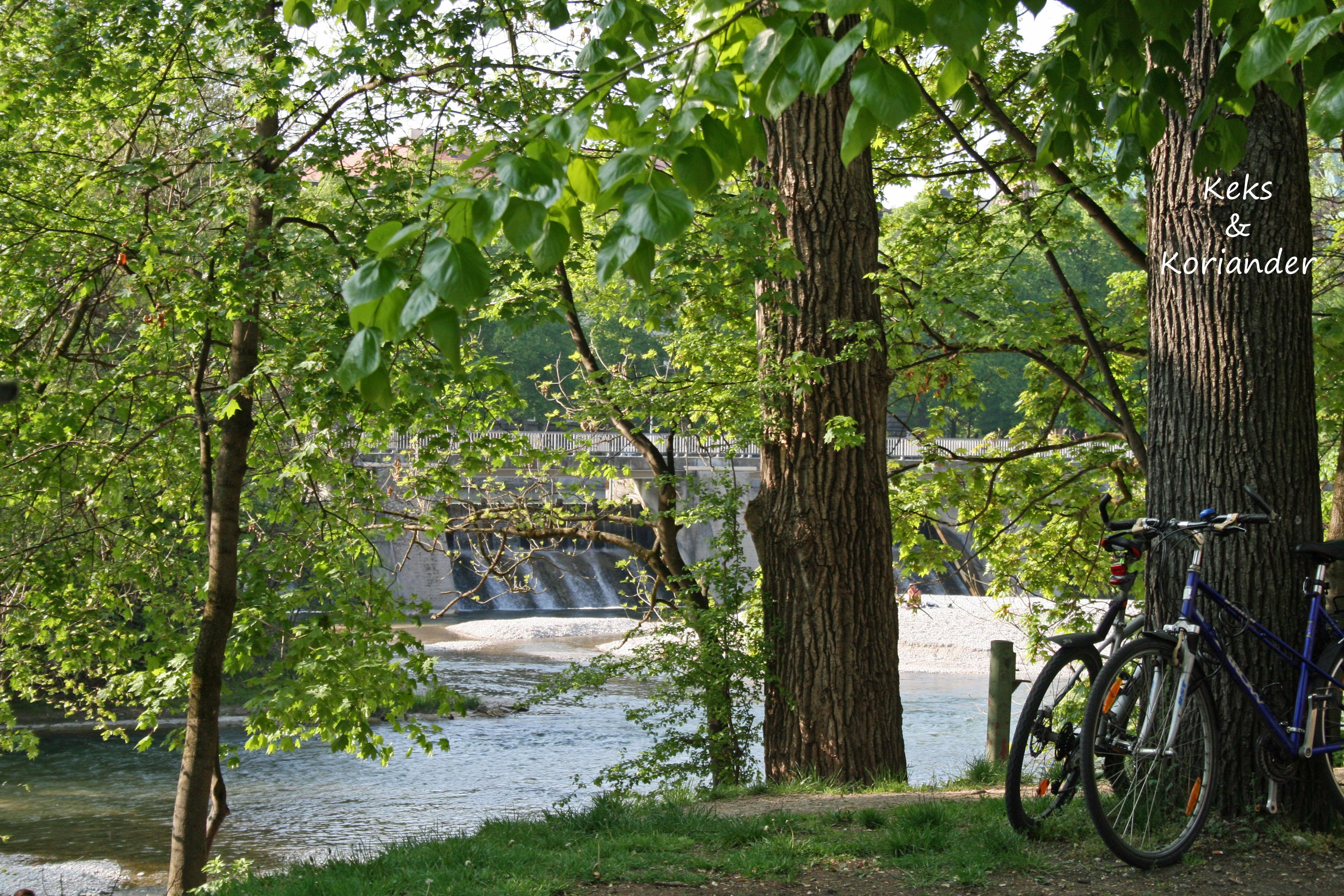 Isar Müllersches Volksbad Staudamm