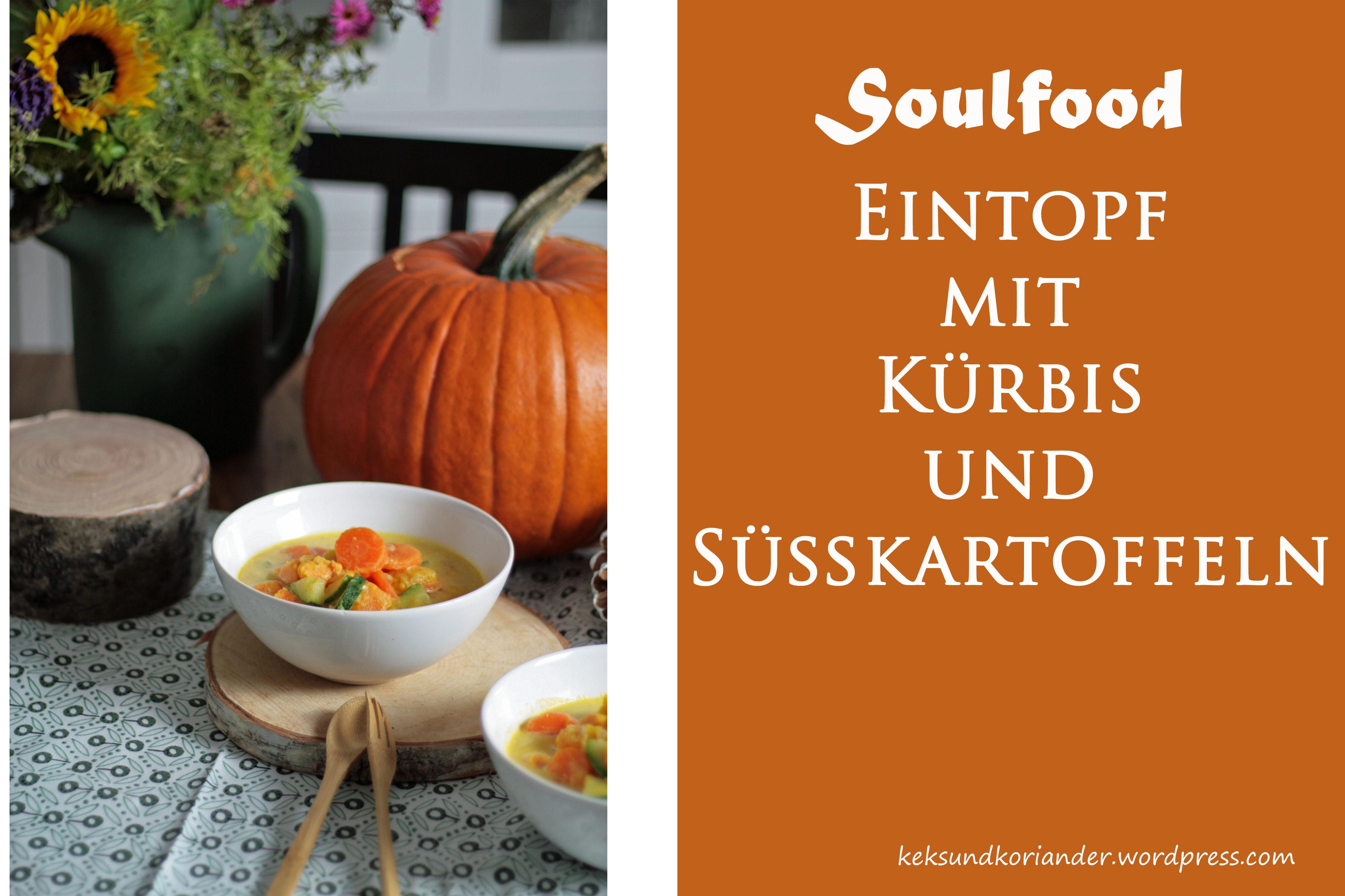 Kürbis-Süßkartoffel-Eintopf mit Curry2