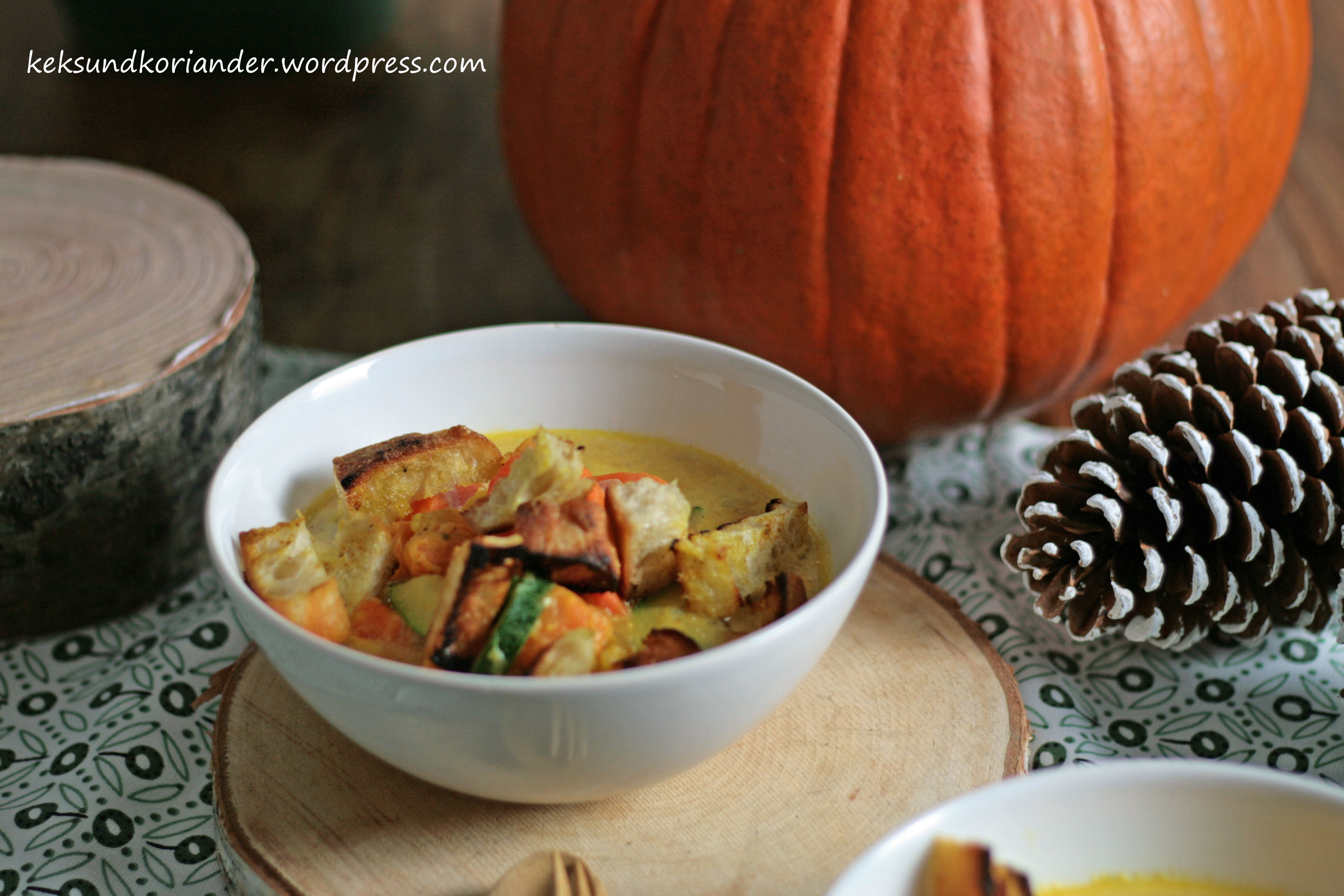 Kürbis-Süßkartoffel-Eintopf mit Curry4
