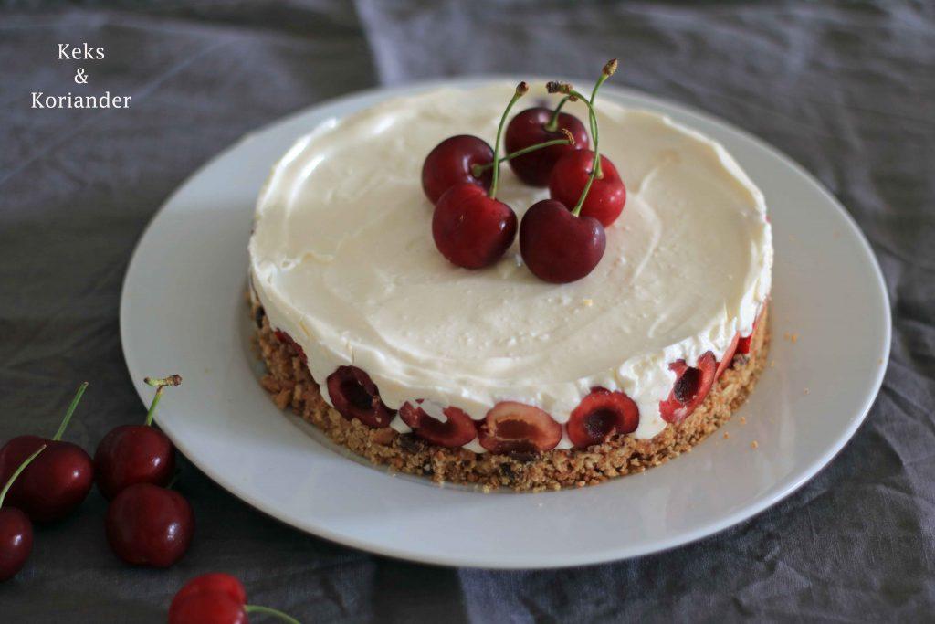 Kirschen Verwendung Marmelade Einlegen Kuchen Kirschkerne
