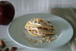 Pancakes mit Füllung