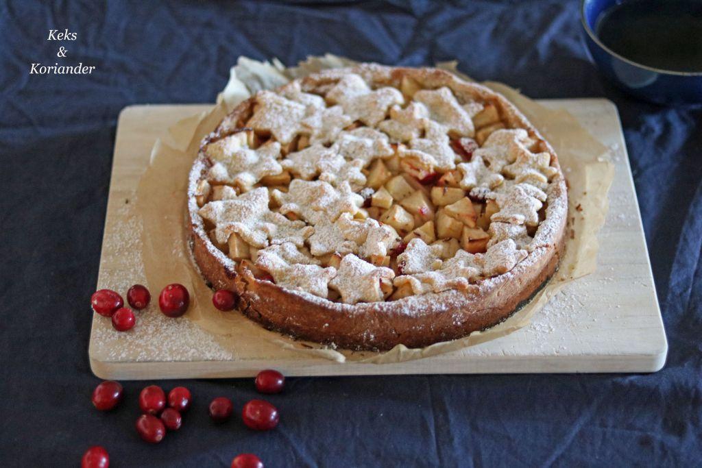 applepie-mit-cranberries-2