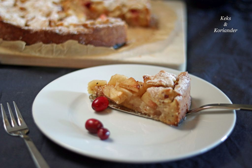 applepie-mit-cranberries-stuck-2