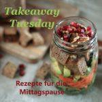 Takeaway Tuesday