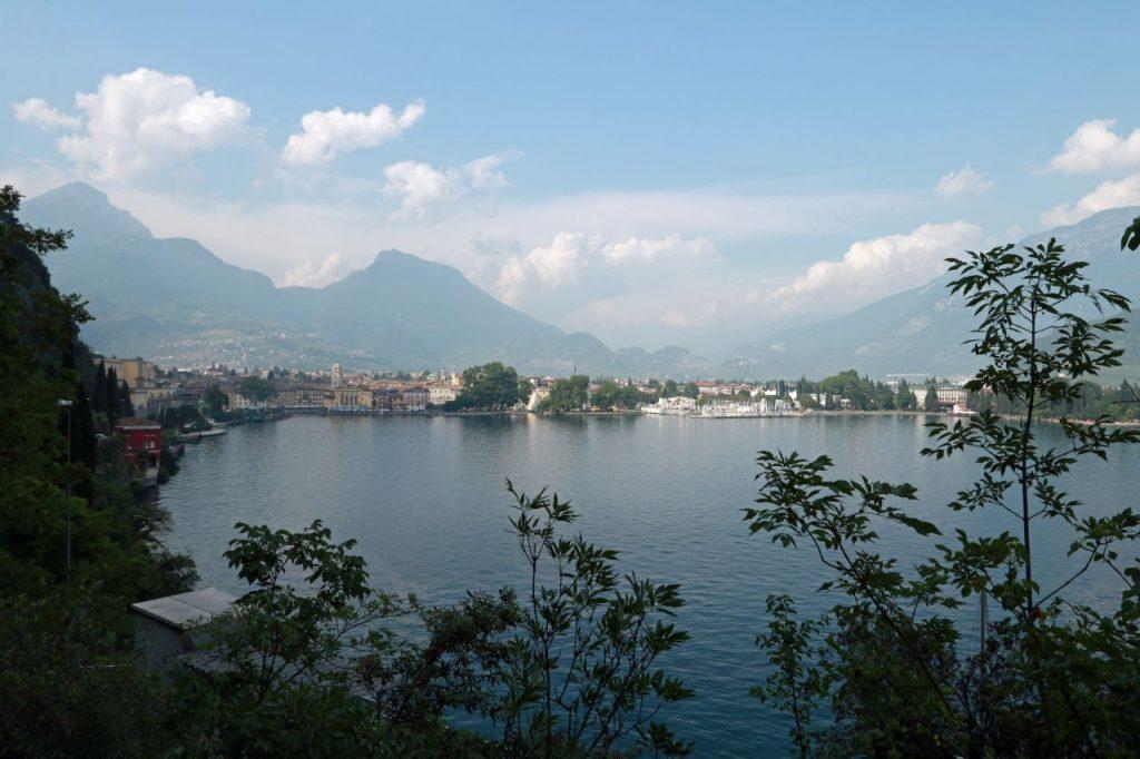 Gardasee Lago di Garda Italien Nord